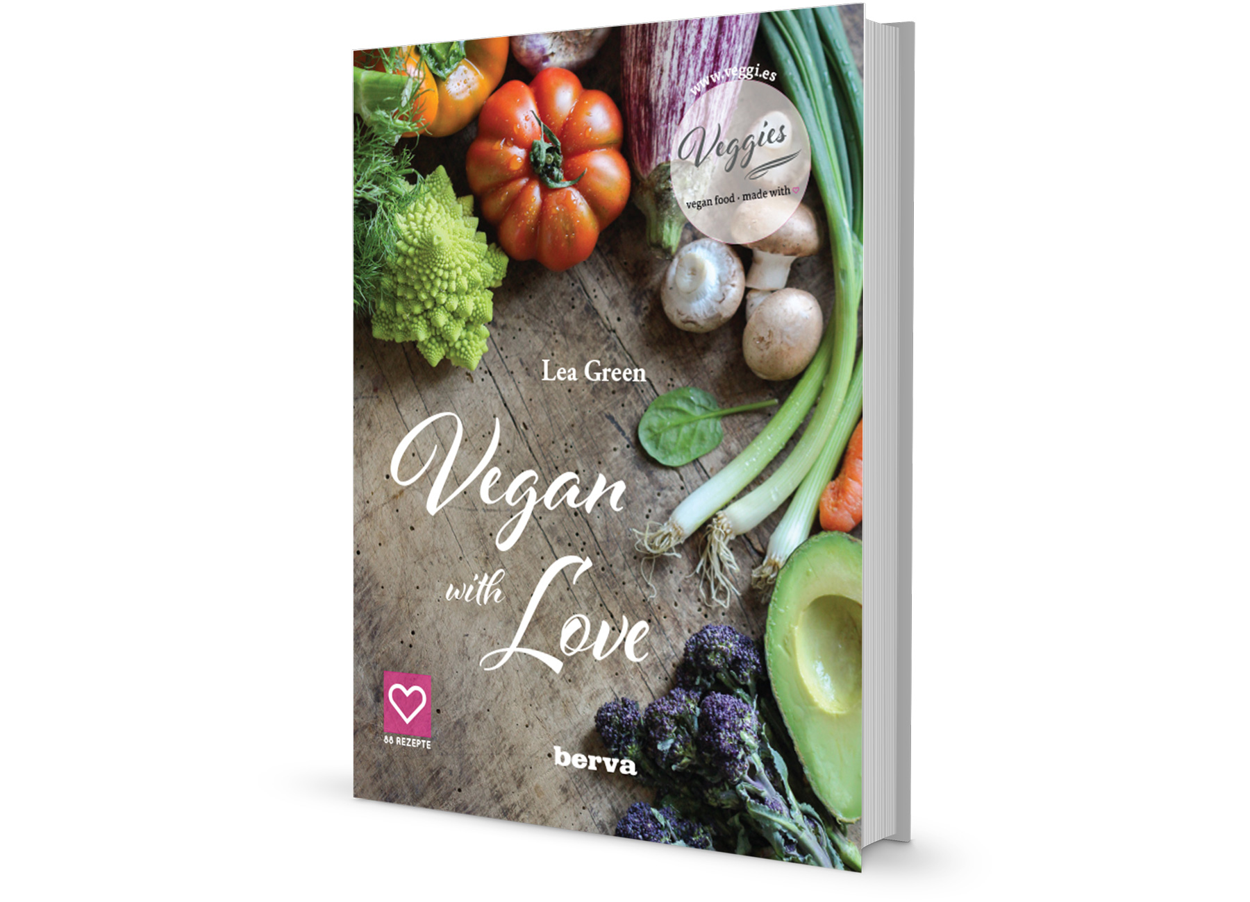Vegan with Love