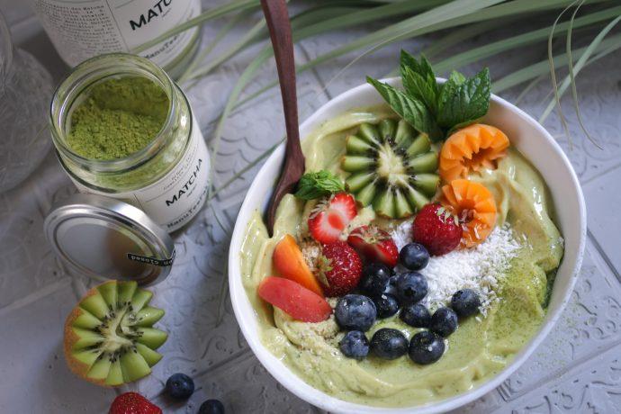 Alles was du über MATCHA wissen solltest – Superfood für deine Gesundheit