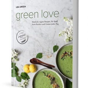 Green Love von Lea Green